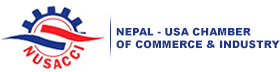 NEPAL – USA CHAMBER OF COMMERCE & INDUSTRY